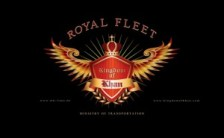 Royal Fleet