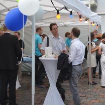 EBH Sommerfest 2014, Munich