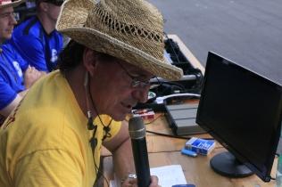CamVan.TV at Race@airport-Landshut 2014