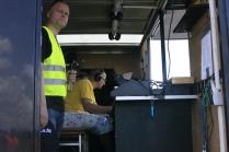 CamVan.TV at race@airport