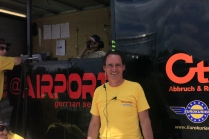 CamVan.TV at race@airport-Landshut