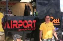 CamVan.TV at Race@airport-Landshut 2014