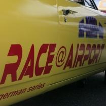 CamVan at Race@airport-Landshut 2014